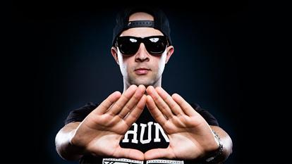 DJ OVERULE