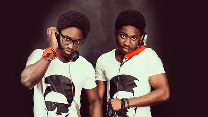 AFRO BROTHERS
