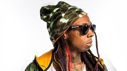 Lil Wayne em estreia em Portugal